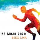 Zapraszamy na Bieg Lwa 2020!